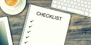 10-point checklist for your next guest blog