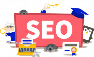 SEO for your Ecommerce Business